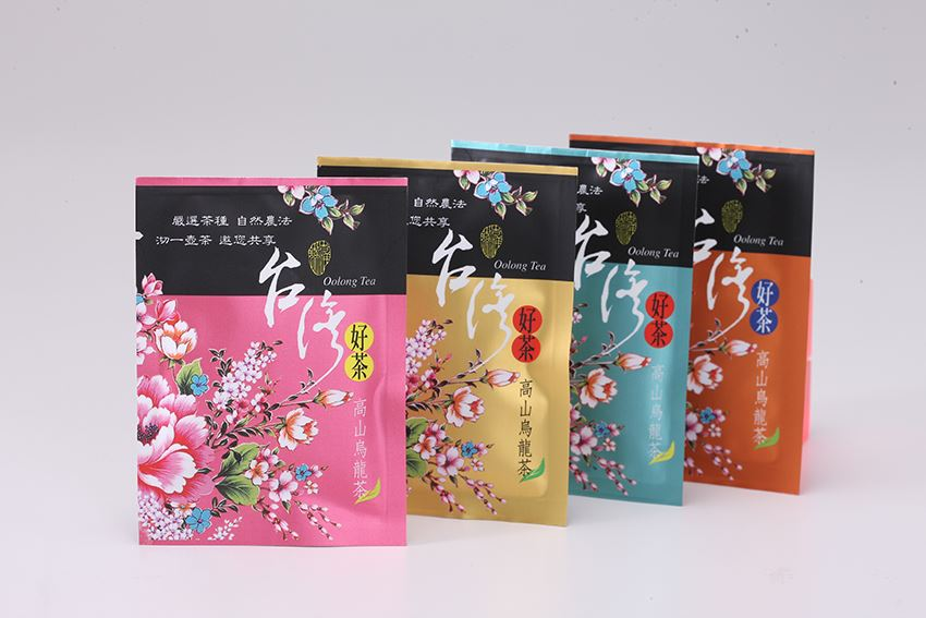 Tea Packaging